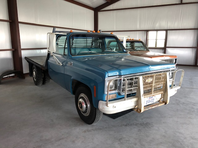 Dually Flatbed For Sale >> 1978 Chevy C30 Flatbed – TEXAS TRUCKS & CLASSICS