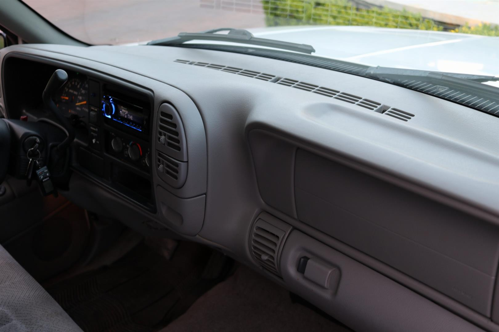1998 GMC 1500 Sierra SLE Ex Cab – TEXAS TRUCKS & CLASSICS